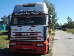 Iveco Eurostar, 1994