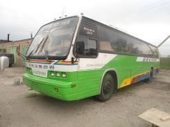 Daewoo BH115, 1998