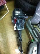 Мотор лодочный Tohatsu 9.8