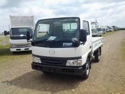 Mazda Titan, 2006