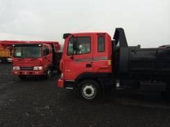 Hyundai Mega Truck. Самосвал 5 тонн (Аналог HD-120), 5 899куб. см., 5 000кг., 4x2