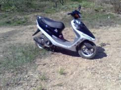 Honda TactAF-30, 2002