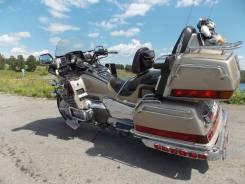 Honda GL 1500, 1988