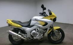 Yamaha TDM 850-2, 1999