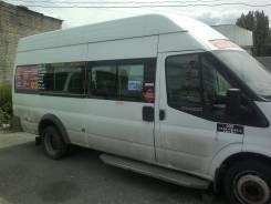 Ford Transit, 2011