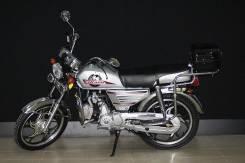Мотоцикл Irbis Virago 110,Оф.дилер Мото-тех, 2018