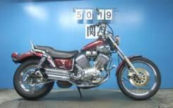 Yamaha Virago XV 400, 1990