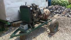 Сварочный агрегат (САГ)