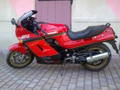 Kawasaki gpz1000rx, 1995