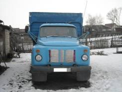 ГАЗ 3507, 1986