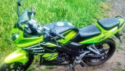 Racer Sport 200 см3, 2014