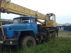Ивановец КС-45717К-2, 2007