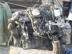 Isuzu Elf двигатель 4HF1