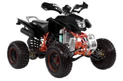 Irbis ATV 250s, 2014