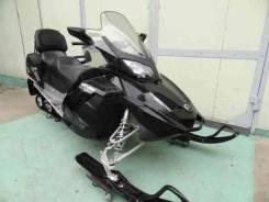 BRP GTX 1200 LE Limited, 2011