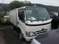 Toyota Dyna, 2012