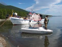 Катера и моторные яхты