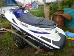 Продам гидроцикл Yamaha 1200 GP,1998год с телегой.