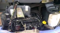 Komatsu PC58UU, 2004