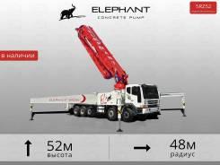 Elephant 5RZ52, 2014
