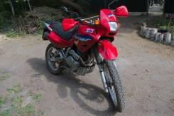 Honda NX 650, 2000