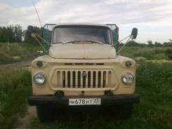ГАЗ 53, 1983