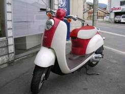 Honda Scoopy, 2003