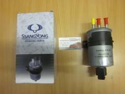 Фильтр топливный, сепаратор. SsangYong: Stavic, Actyon, Actyon Sports, Rodius, Rexton, Kyron