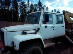 ГАЗ 33091, 2011