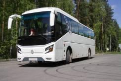 Xiamen Golden Dragon XML 6126 JR  автобус туристический, 2013