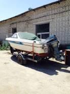 Продам катер ямаха -17