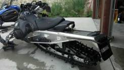 Yamaha Nytro MTX 162, 2010
