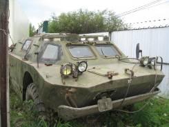 ГАЗ 41, 1984