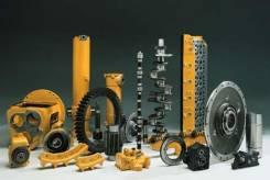 Запасные части на спец. технику: Komatsu, Doosan, Hitachi, Volvo, Shantui.