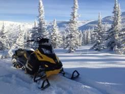 BRP Ski-Doo Summit X154, 2013