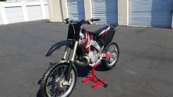 Honda CR250, 2002; JH2ME03332M402025