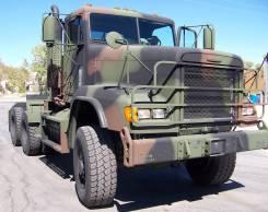 Продам Freightiner 6х6