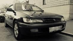 Реснички для Toyota Corona  Premio (Премио) (1996-2001)