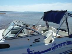 Морской катер