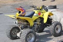 Suzuki tlz400, 2004