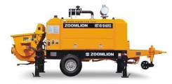 Zoomlion HBT40.10.60RS, 2014