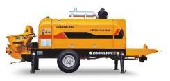 Zoomlion HBT60.13.112RSC, 2014