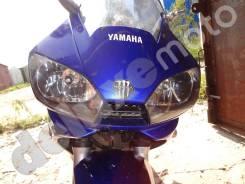 Yamaha YZF-R6 фары оригинал на ксеноне