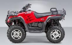 Stels ATV 300B, 2014