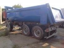 Продам грузовой прицеп Тонар 85792 грузоподъемность 17,5 тонн