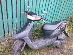 Suzuki Lets 2 G, 2001