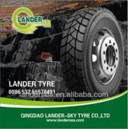 Lander Sea LS302, 315/80R22.5 20PR гр а/шина LANDER LS302