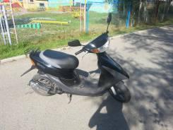 Honda Dio AF34, 2001
