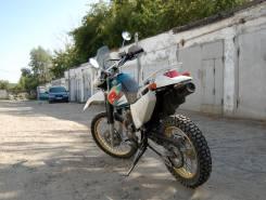 Yamaha TT-R 250, 1998