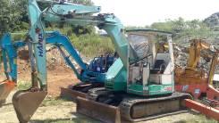 Hanix S&B550, 1998